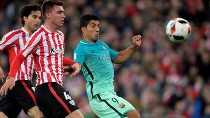 Prediksi La Liga antara Athletic Bilbao vs Barcelona