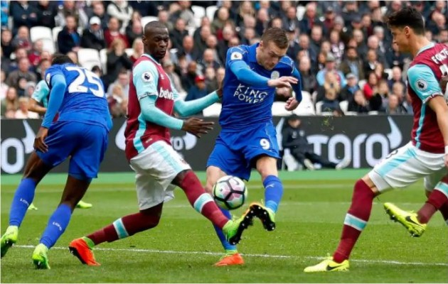 Prediksi West Ham united Vs Leicester City 25 November